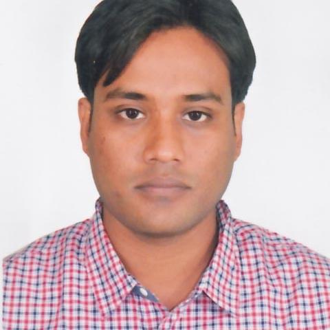 Md Mohaiminur Rahaman